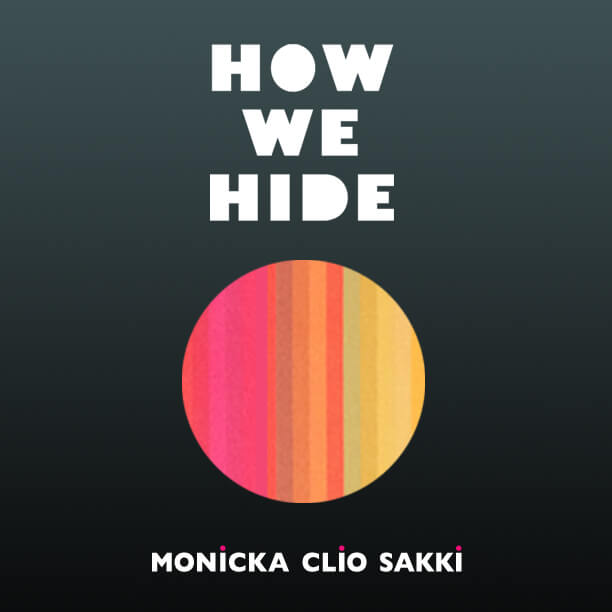 How We Hide: 36 ways (and counting) you're are hiding online (and off). A candid observation of the ways we handle (Anti)Social Media. How we (mis)represent our work. How we avoid being personal.